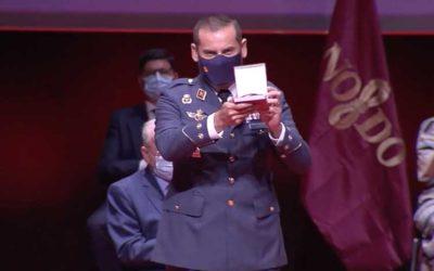 Video sobre la entrega de la Medalla de la Ciudad de Sevilla a Tablada