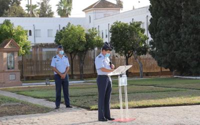 Video sobre la inauguración del Monumento del HA-200 Saeta