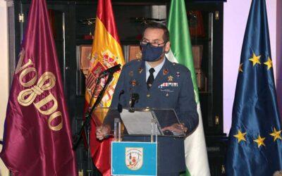Entrevista realizada al jefe del acuartelamiento de Tablada, Alberto Quirós Diaz en esRadio