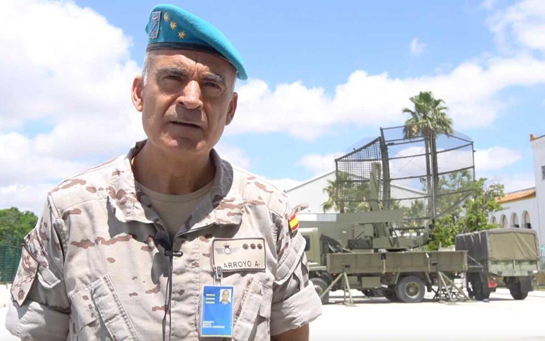 """El GRUMOCA, 55 años de servicio bajo el lema """"Siempre dispuesto"""""""