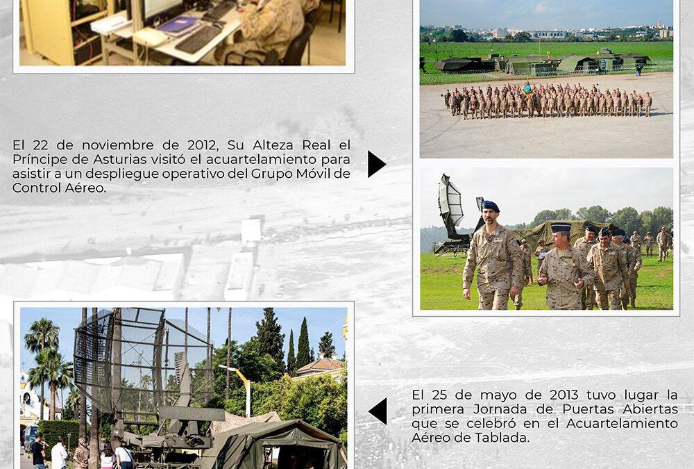 Acontecimientos históricos de Tablada en los años 2010 (II)