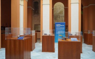 El Acuartelamiento Aéreo de Tablada inaugura una exposición en el Ayuntamiento de Sevilla